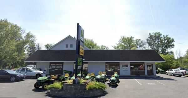 North Syracuse Lawn & Snow Inc.