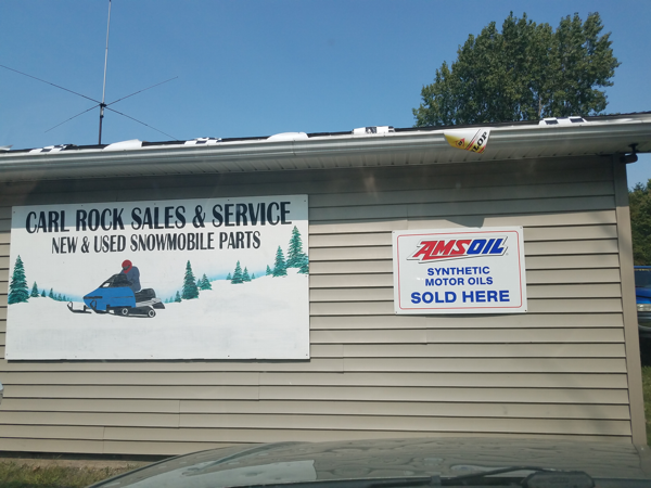 Rocks Sales & Service